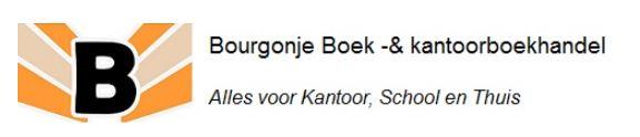 Bourgonje Boek- & Kantoorboekhandel
